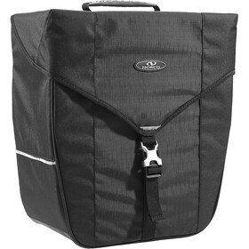 Norco Bandon City Bike Bag black